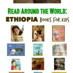 Read Around the World: Ethiopia Unit