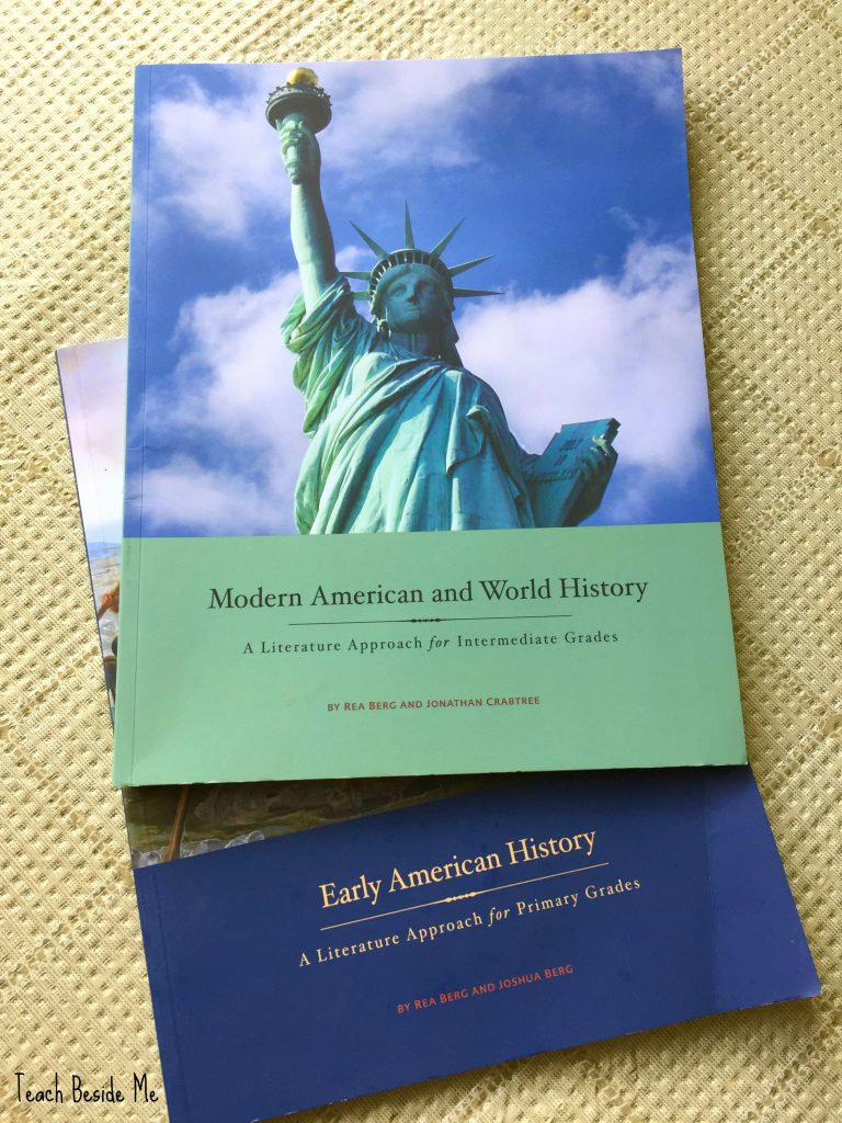 homeschool-american-history