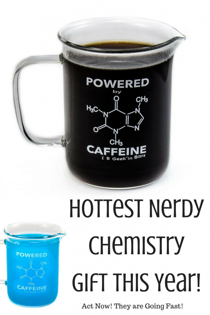 13 Nerdy Gifts for the Geeks in your Life - Teach Beside Me