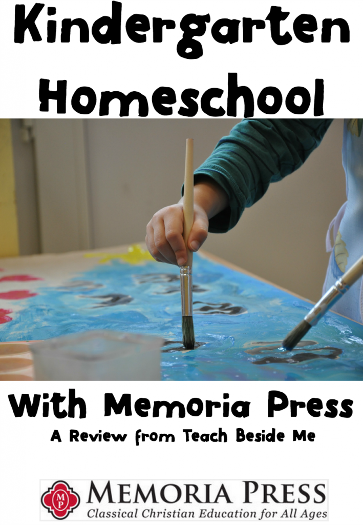 kindergarten-homeschool-curriculum-review