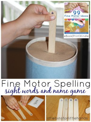 sight-words-name-game-99-fine-motor-activities-spelling-activity-768x1024