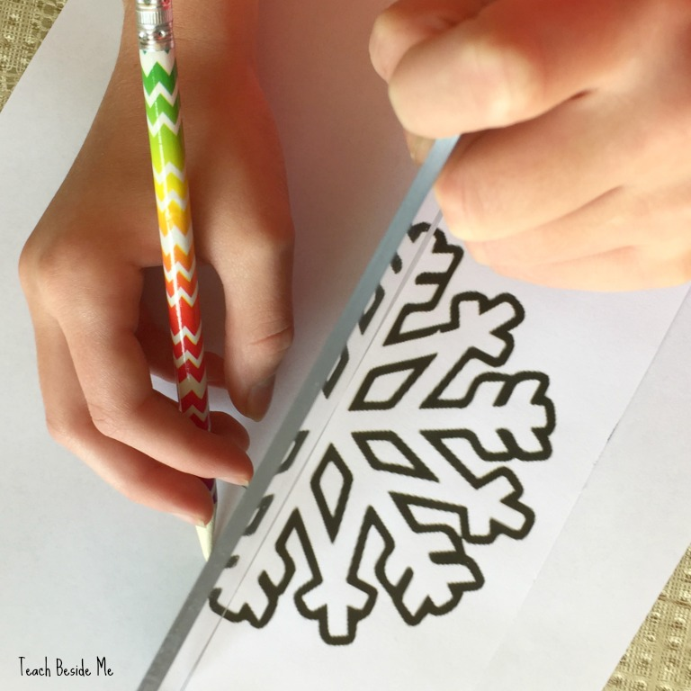 snowflake-drawings