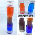 Colored Convection Currents Experiment