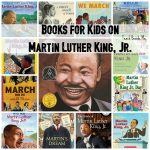 Martin Luther King Jr. Lesson Ideas