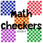 $ Math Checkers Bundle