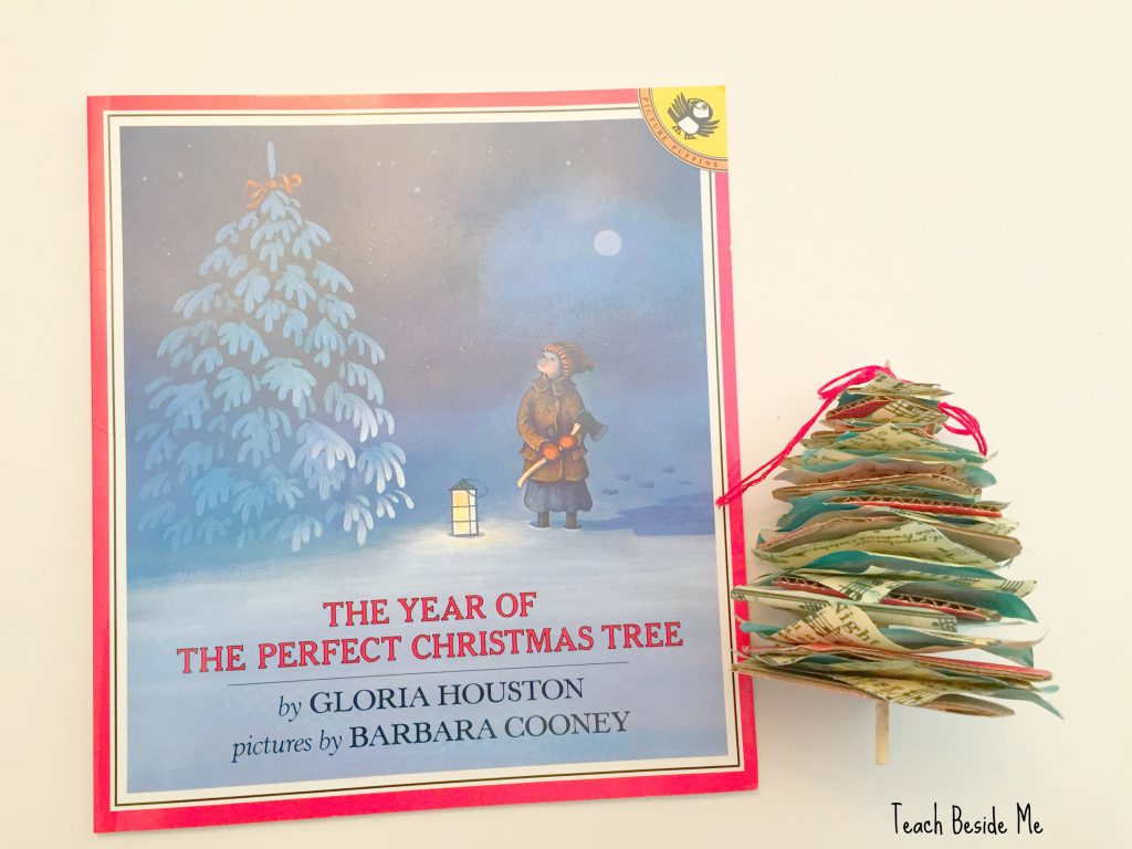 The Year of the Perfect Christmas Tree ornament