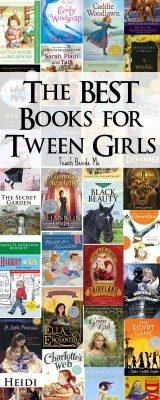 21 Series Books For Tween Boys Teach Beside Me