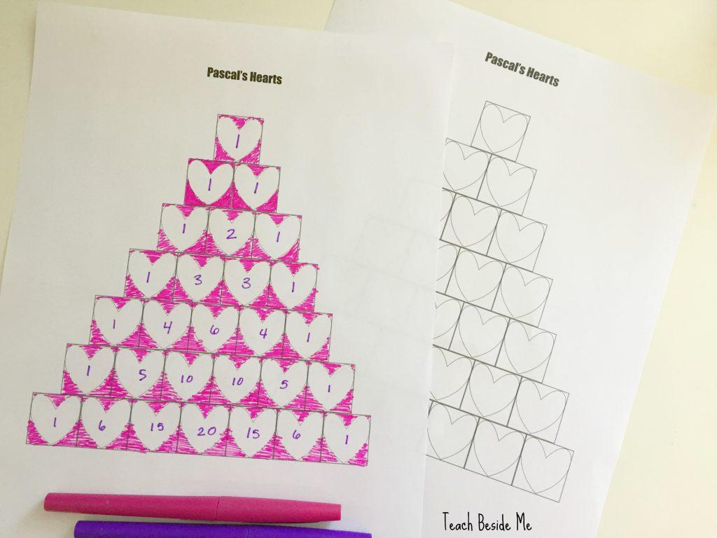 heart math patterns
