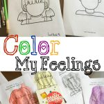 Color My Feelings ~ My Many Colored Days