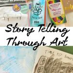 Storytelling Through Art: Think With Art