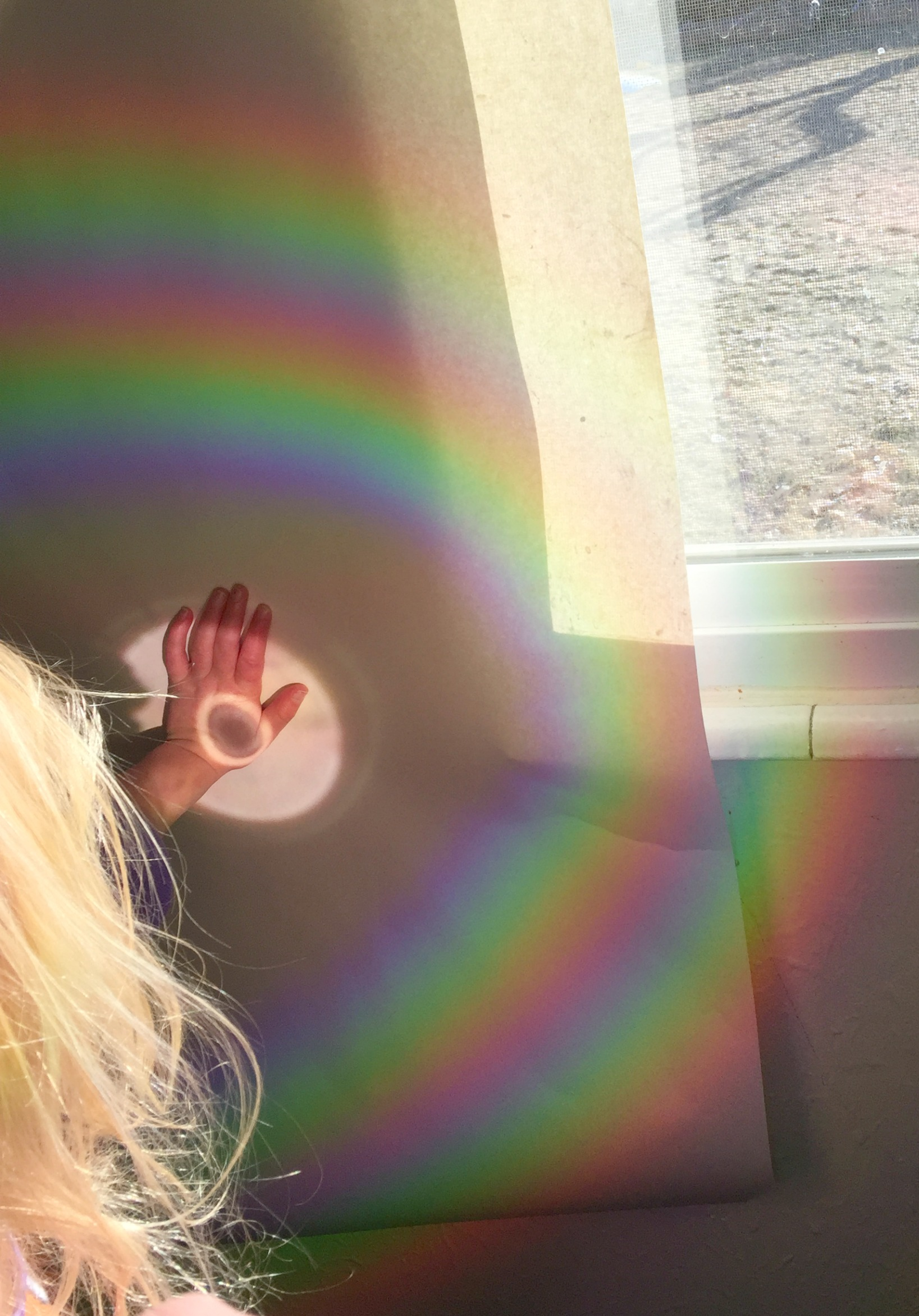 AWESOME Rainbow Experiments With Kids
