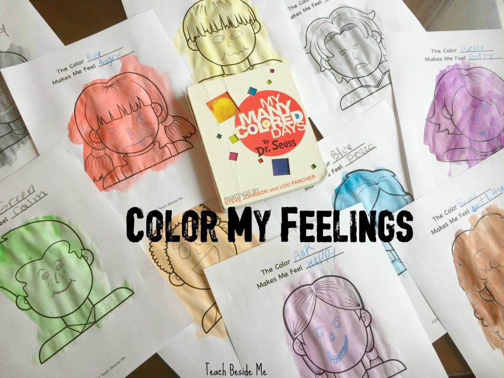 Want to Download the Color My Feelings Booklet?
