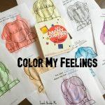 $ Color My Feelings