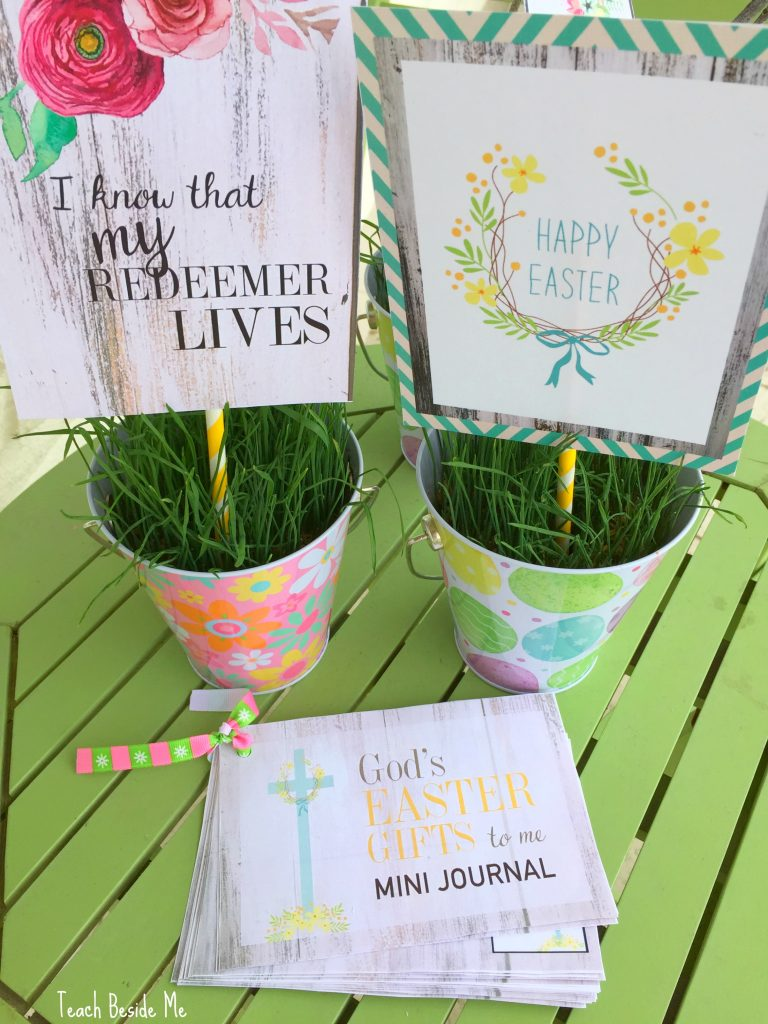 Christ Centered Easter Devotional Ideas