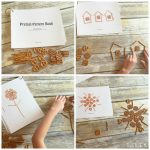 Pretzel Pattern Book