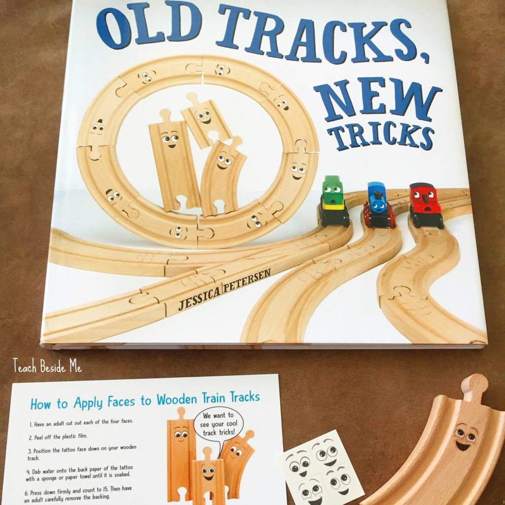 old tracks new tricks