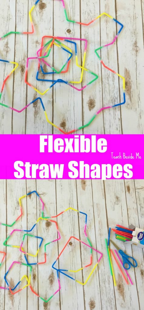 Flexible Straw Shape Building