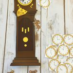 Hickory Dickory Dock Clock Play