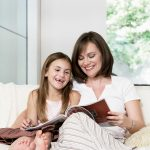 Homeschool Mom Guilt Bingo: My Printables Obsession