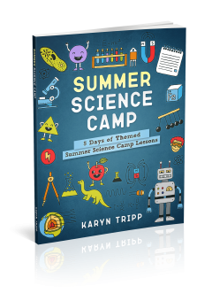 Summer Science Camp Lessons