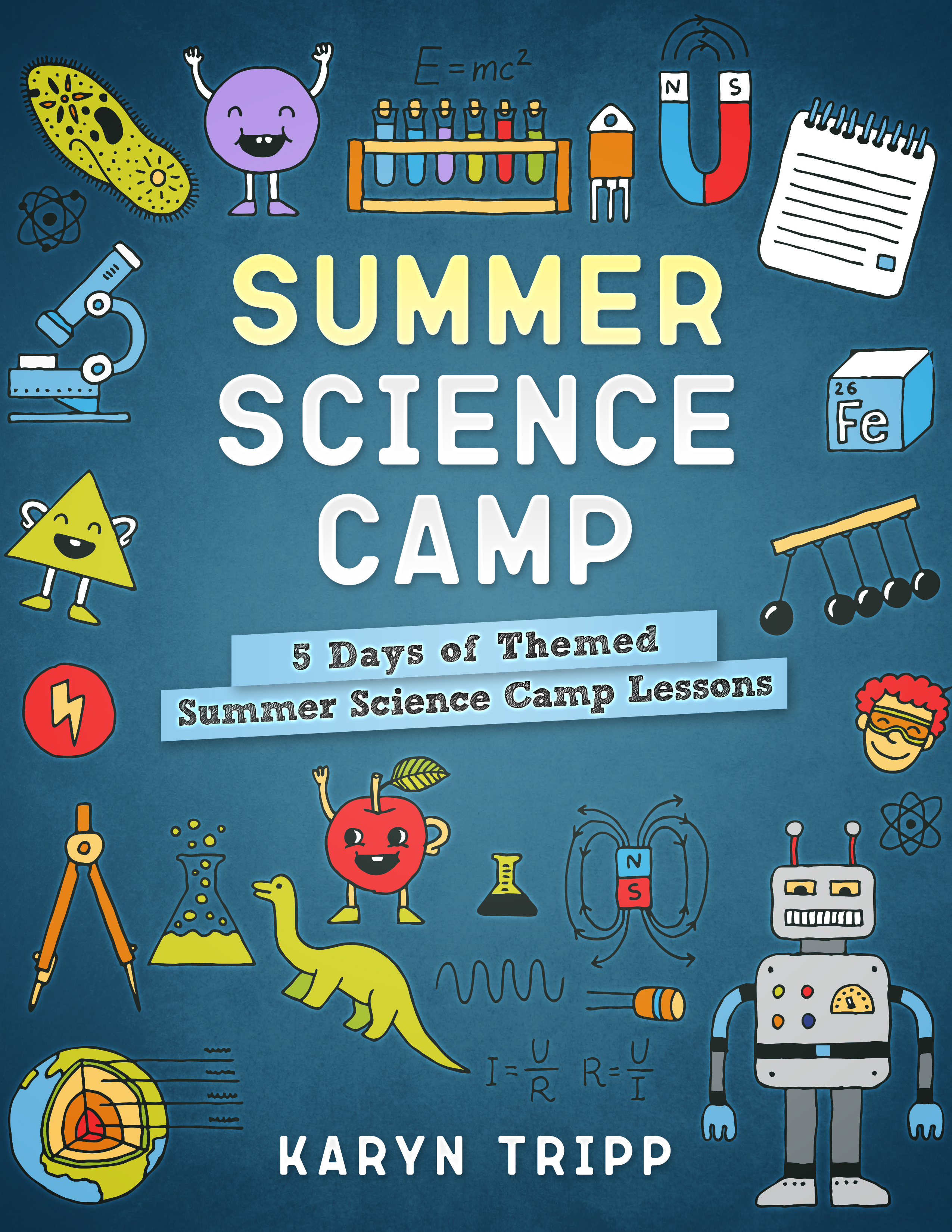 Summer Science Camp