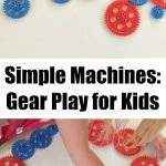 Simple Machines: Gear Play for Kids