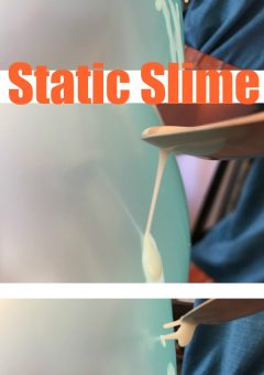 Non-Toxic Static Slime