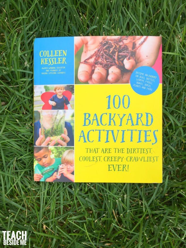 100 backyard activities