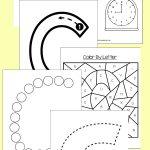 Preschool Letter C Activities