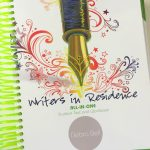 Homeschool Writing Curriculum: Writer's In Residence Review