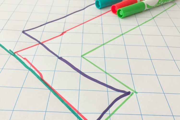 Fun Math Game: The Great Graphing Race