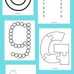 Letter of the Week: Preschool Letter G Activities