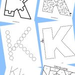 Letter of the Week: Preschool Letter K Activities