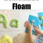 How to Make Homemade Floam