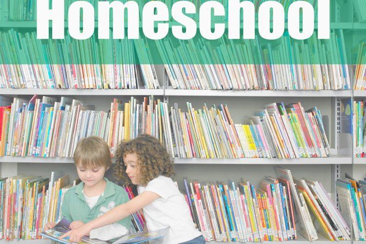 Our Literature Rich Homeschool (7th, 5th, 1st and Preschool)