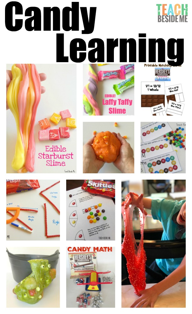 Candy Learning