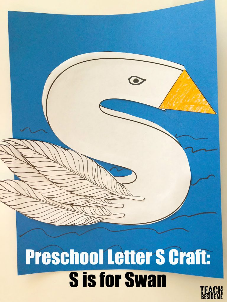 I Have Two Diffe Letter S Crafts For You Today Because My Kids Just Could Not Agree On A Favorite So We Did Both