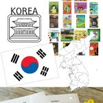 Read Around the World: South Korea Unit