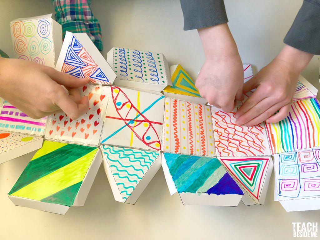 rhombicuboctahedron