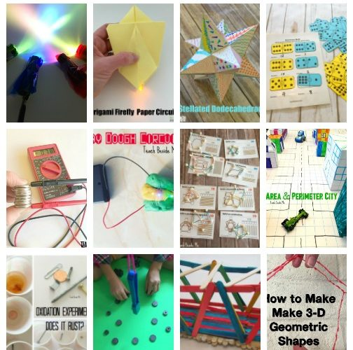 Elementary STEM Projects