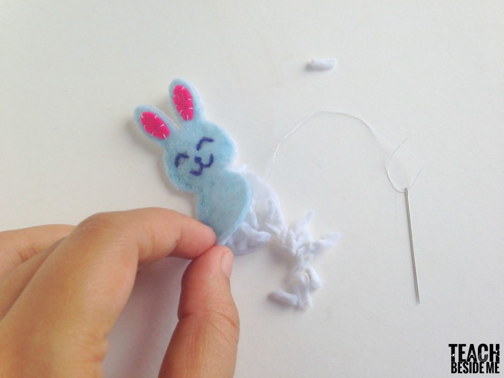 peter rabbit craft Step (7)