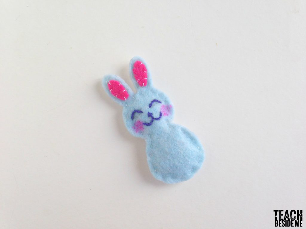 peter rabbit craft Step (8)