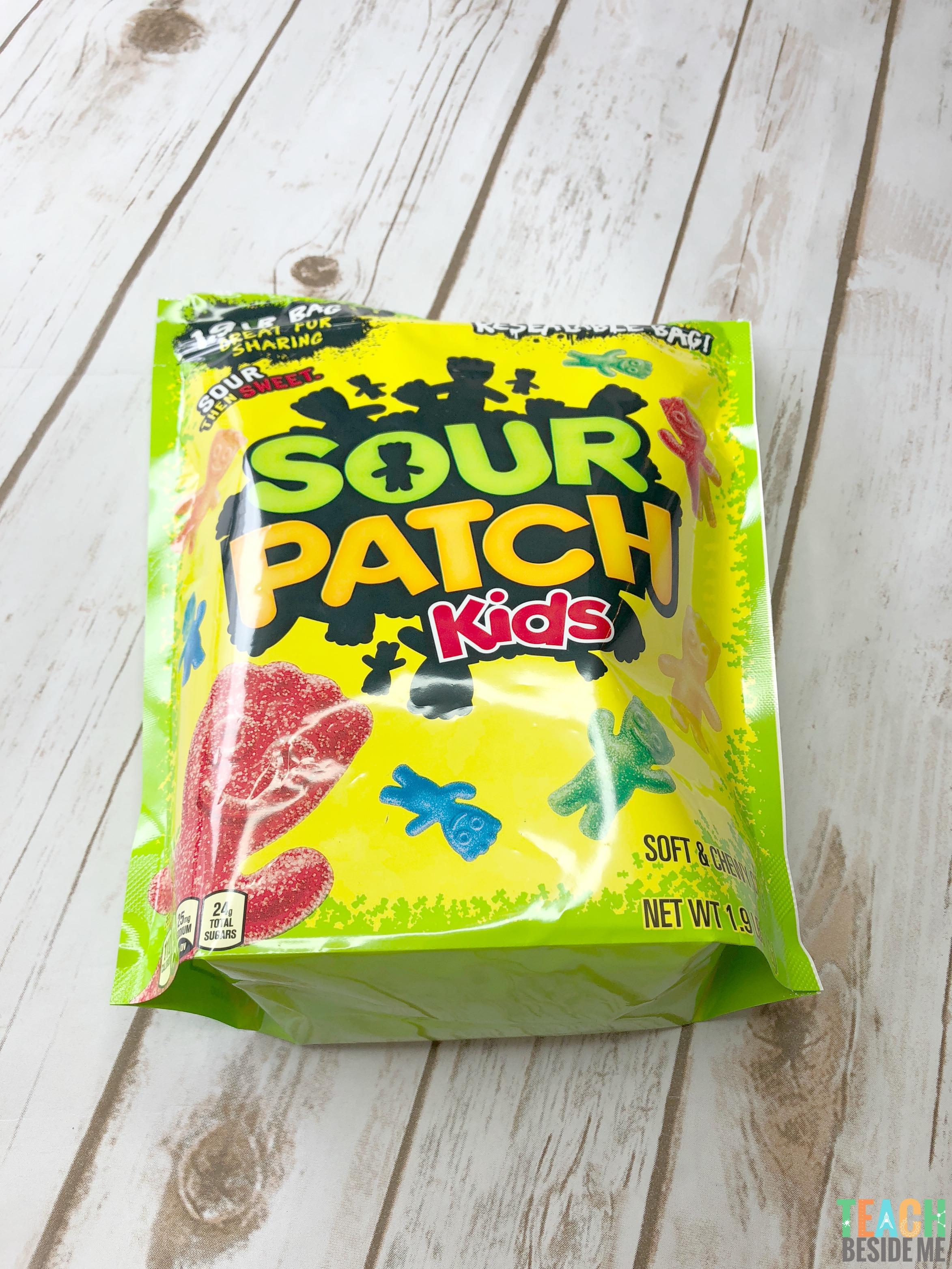 Kids edibles