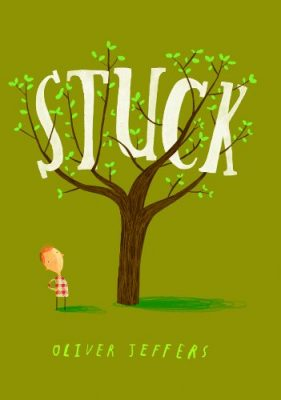 stuck- kite book for kids