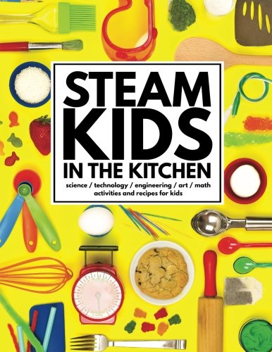 Steam Kids in the Kitchen