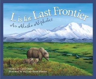 Alaska book for Kids