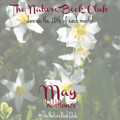 Wildflowers- nature book club