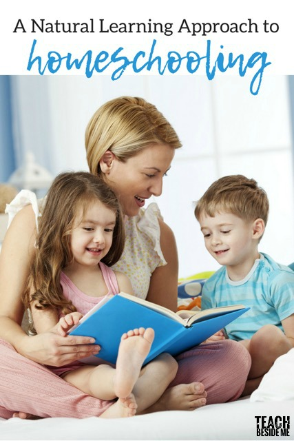 A Natural Learning Approach to homeschooling