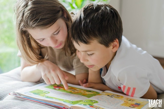 Natural Learning homeschooling