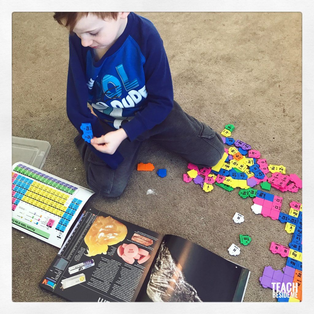 twice exceptional homeschooling